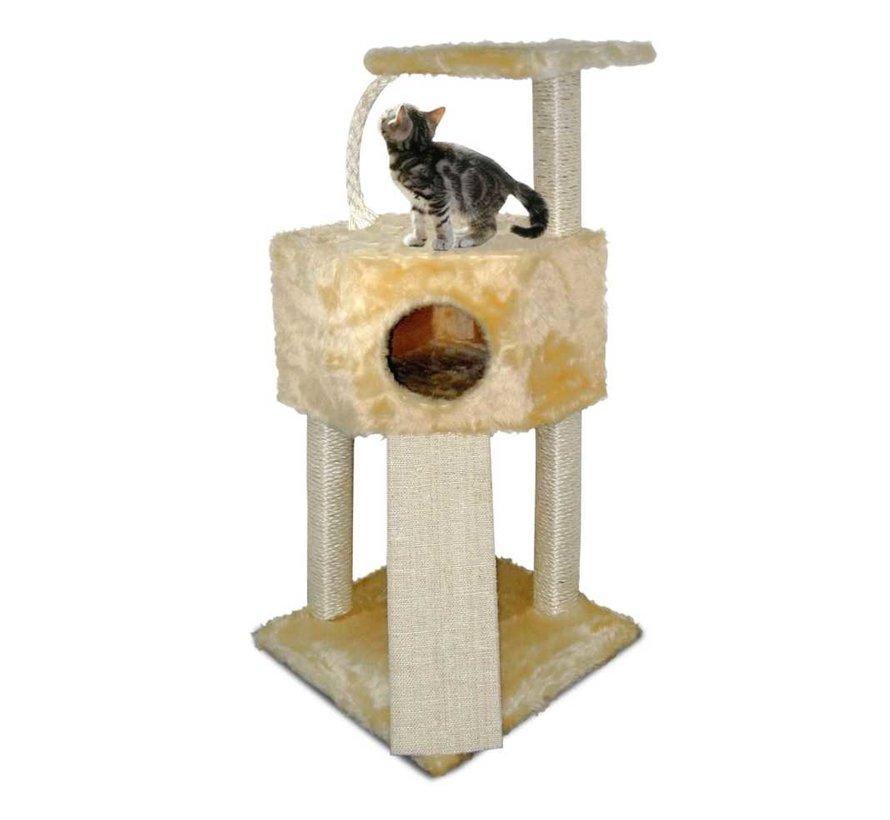 Krabpaal Cat Dream Beige