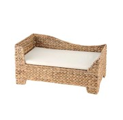 Silvio Design Dog Bed Ottomane
