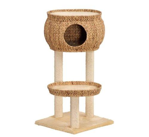 Silvio Design Cat House Cestino