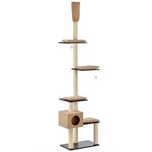 Silvio Design Cat Tree Bashira