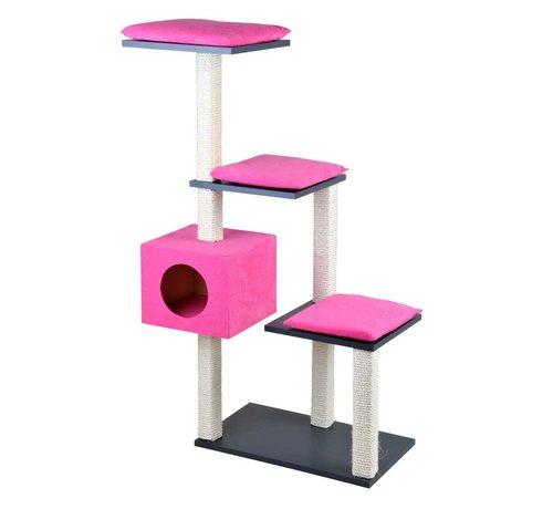 Silvio Design Krabpaal Cosy Roze XL