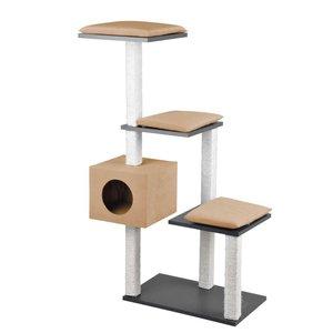 Silvio Design Cat Tree Cozy Sand XL