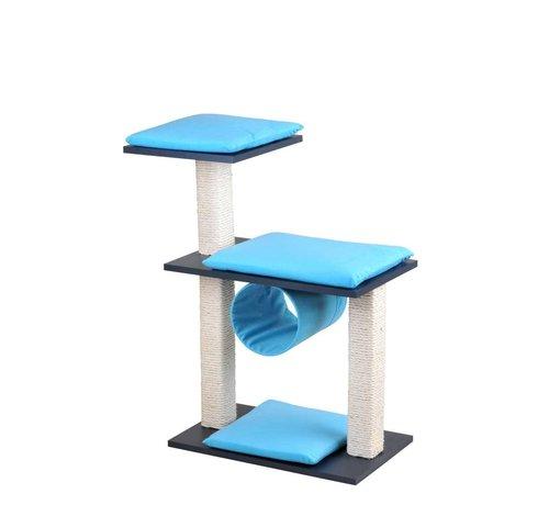Silvio Design Krabpaal Cosy Blauw