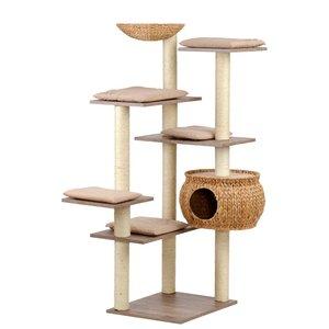 Silvio Design Cat Tree Cozy Sky