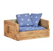 Silvio Design Dog Bed Skyler