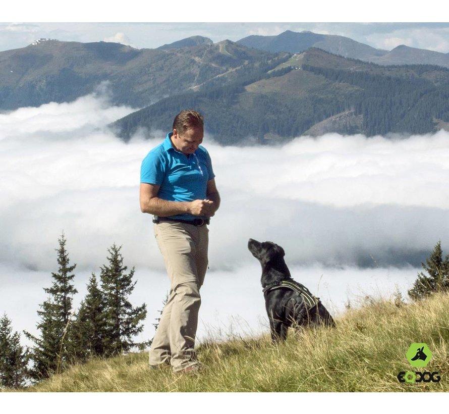 Hondentuig Pro Harness Zwart