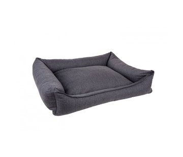 snObbs Dog Bed Kingston Graphite