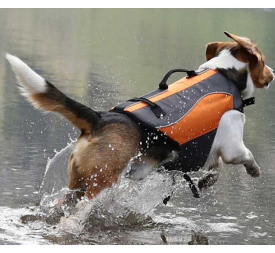 Hondenzwemvest Classic