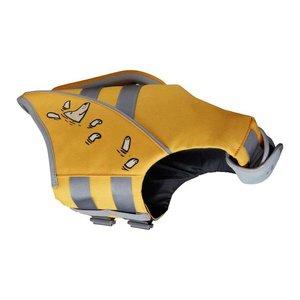 Petsochic Dog Life Jacket Yellow