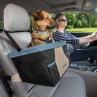 Kurgo Dog Car Seat Rover Booster Seat
