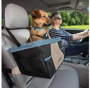 Kurgo Dog Car Seat Rover Booster Seat
