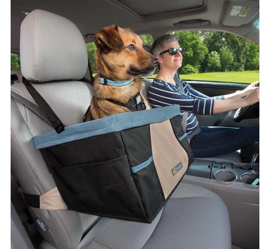 Hondenmand Voor In De Auto