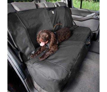 Kurgo Hondendeken voor de achterbank Charcoal