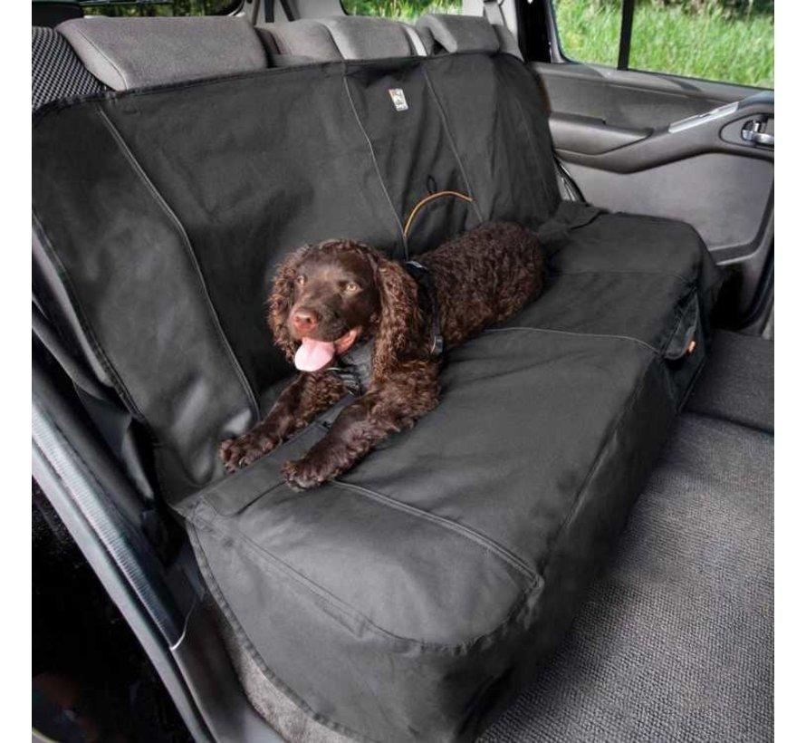 Hondendeken voor de achterbank Charcoal