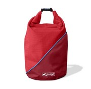 Kurgo Portable Food Container Kibble Carrier Red
