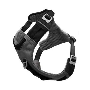 Kurgo Dog Harness Journey Air Black