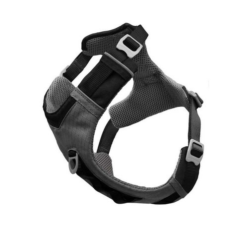 Kurgo Dog Harness Journey Air Black