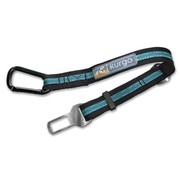 Kurgo Safety belt for seat belt Blue