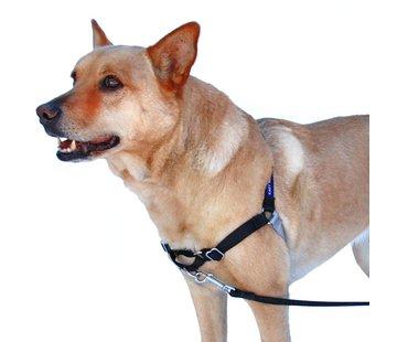 Petsafe Anti-Pull Dog Harness Easy Walk ® Black