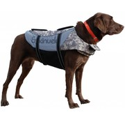 Petego Dog Lifejacket Salty Dog Camouflage