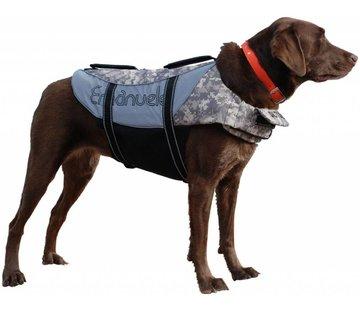 Petego Dog Lifejacket Salty Dog Camouflage