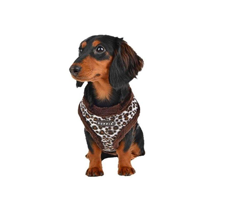 Dog Harness Leonard Bruin