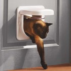 Petsafe Microchip Cat Flap Pet Porte