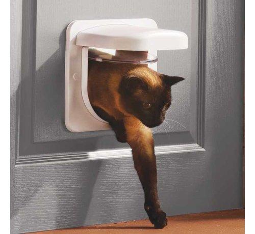 Petsafe Microchip Kattenluik Pet Porte