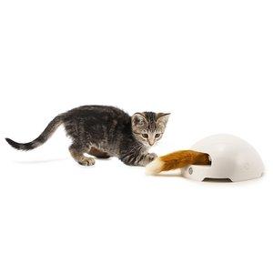 FroliCat Cat Toy Fox Den