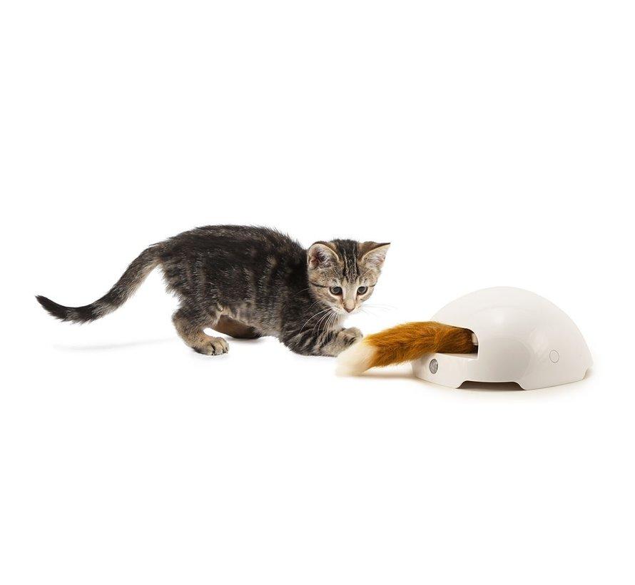 Cat Toy Fox Den