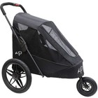 Petique Dog Bike Trailer Breeze