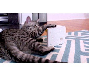 FroliCat Kattenspeelgoed Cheese
