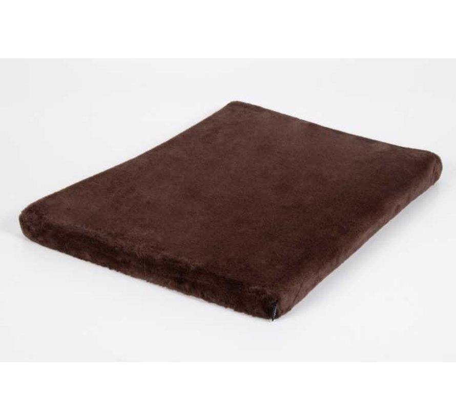 Dog Cushion VitaMeDog Brown