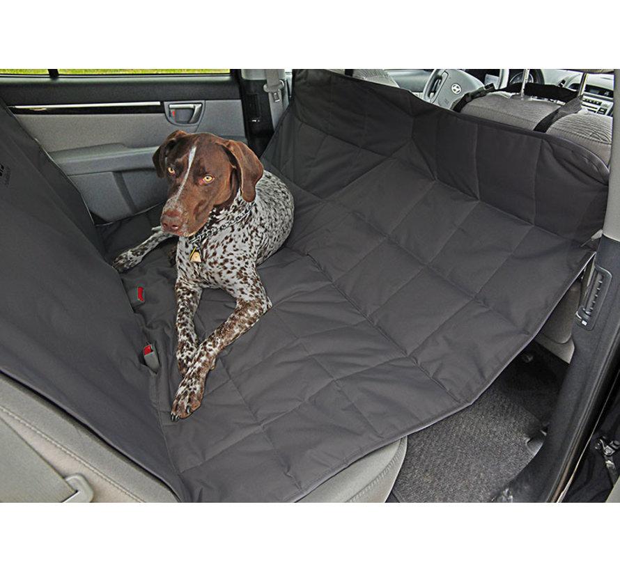 Hondendeken voor de achterbank Hammock Antraciet
