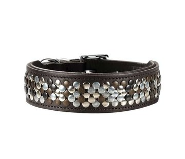 Hunter Dog Collar Arizona Brown