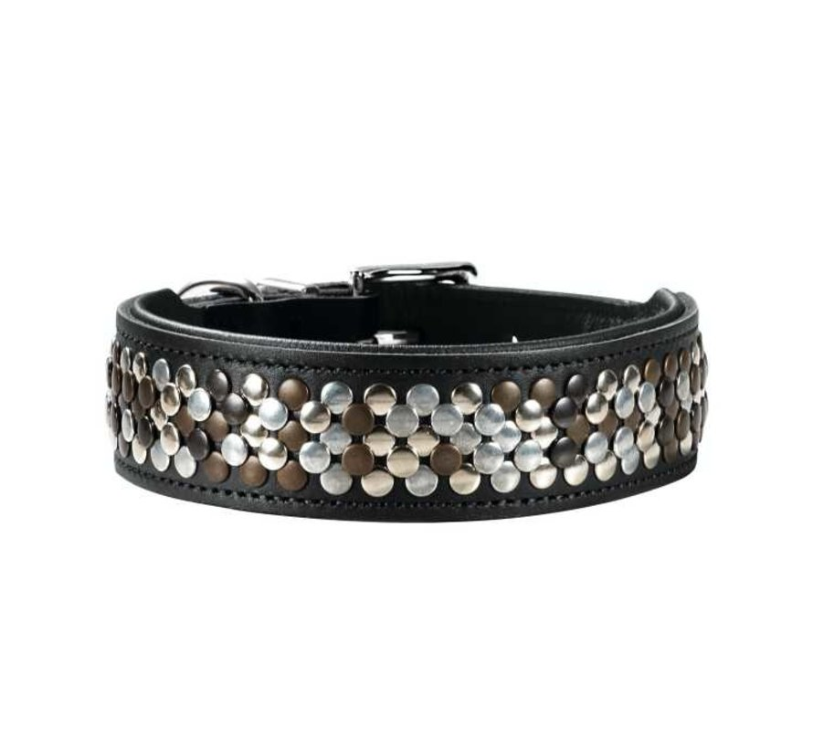 Dog Collar Arizona Black