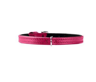 Hunter Dog Collar Tiny Petit Pink