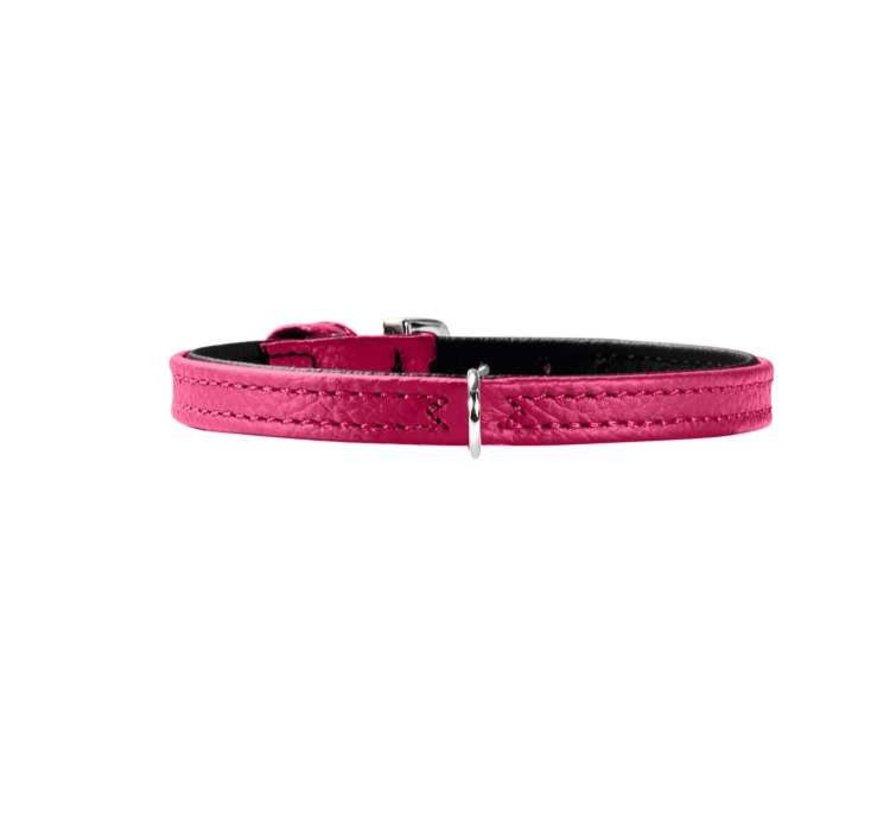 Dog Collar Tiny Petit Pink