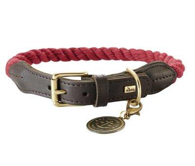 Hunter Dog Collar List Bordeaux