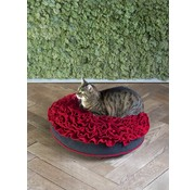 Pet interiors Kattenmand Rose