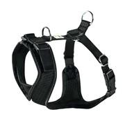 Hunter Dog Harness Manoa Vario Rapid Black
