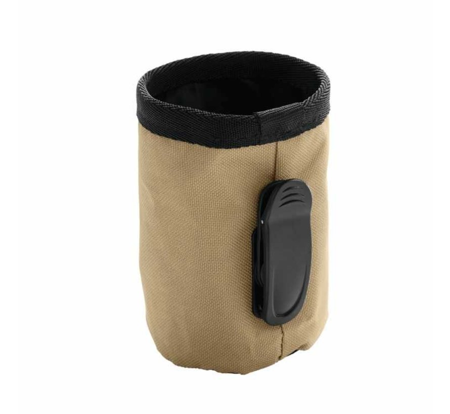Treat Bag Bugrino Basic Beige