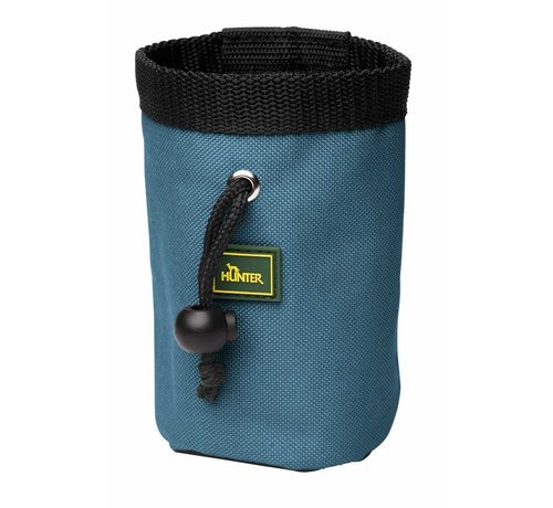 Hunter Treat Bag Bugrino Basic Blue