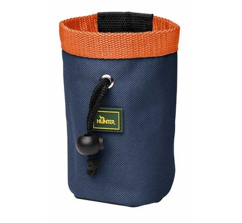 Hunter Treat Bag Bugrino Basic Dark Blue