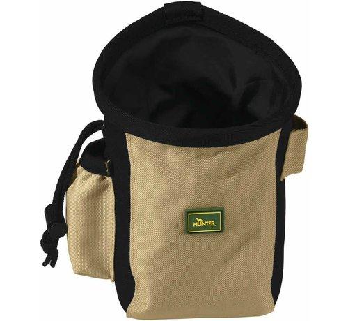 Hunter Treat Bag Bugrino Standard Beige