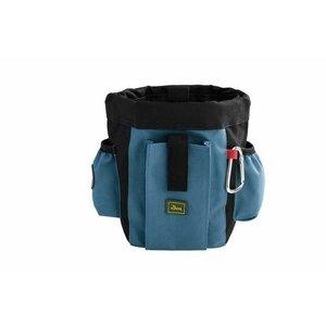 Hunter Treat Bag Bugrino Profi Blue