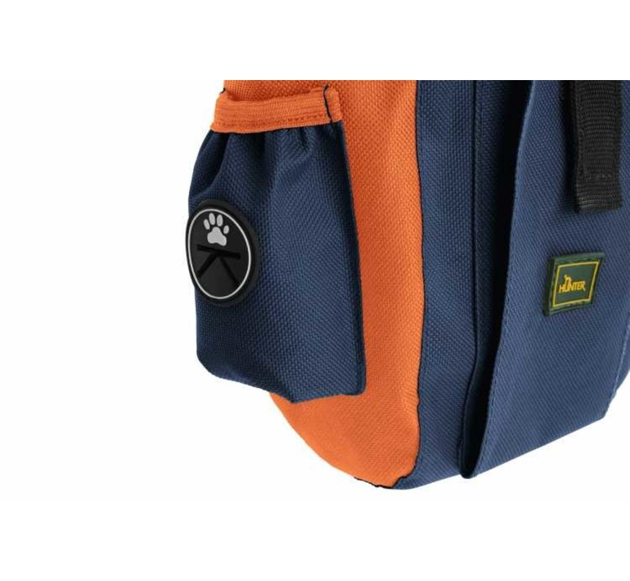 Treat Bag Bugrino Profi Dark Blue