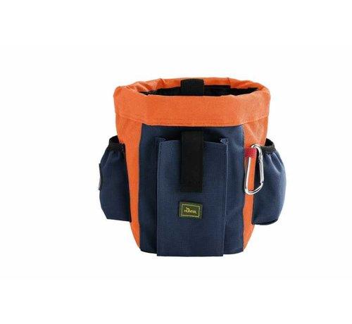 Hunter Treat Bag Bugrino Profi Dark Blue