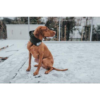 Hunter Hondensjaal Nancy Groen
