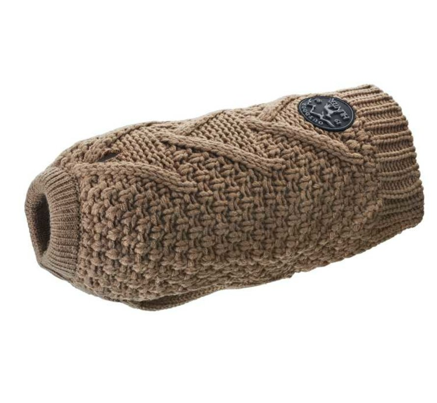 Dog Sweater Malmö Beige